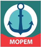 Морем