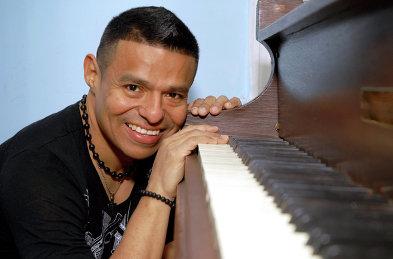 Benito Gonzalez